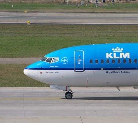 KLM IPB contract